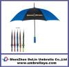 fashion golf umbrella/rain umbrella/sun umbrella/promotion advertising golf umbrella