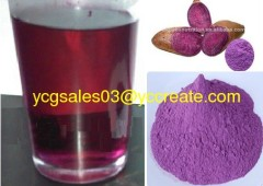 Purple Sweet Potato Pigment (E10%-1cm: 50-400)