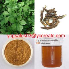 Siberian Ginseng P.E., Eleutheroside B+E