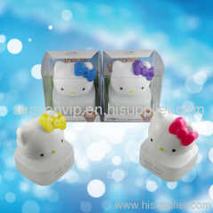 HELLO KITTY car fragrance cute design