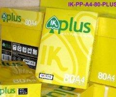 I K plus A4