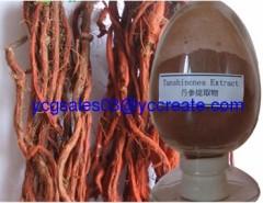 Radix Salviae Miltiorrhizae P.E.-Danshen Root P.E.