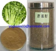 Celery Seed Extract, Apigenin