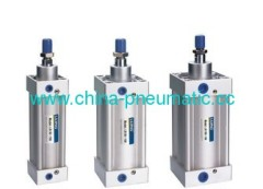 Pneumatic components SI cylinder