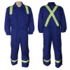 flame retardant coveralls for workwear
