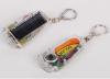 promotional solar key ring lights