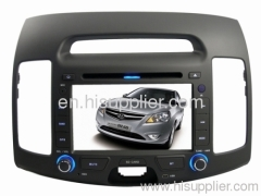 HYUNDAI Elantra DVD Player Navigation