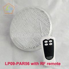 led pool light par56