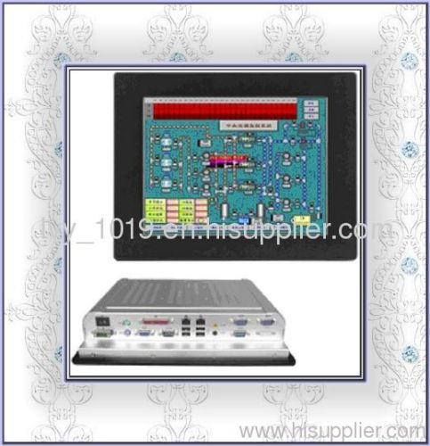 Industry panel PC Industry tablet PC Fanless panel PC Indust