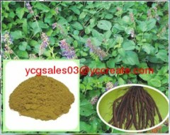 Chinese Thorowax Root Extract, Saikosponin