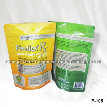 Sea Salt Packaging Bag