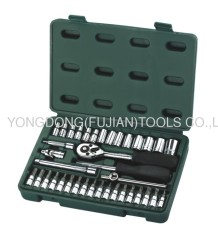 39PCS Socket Set