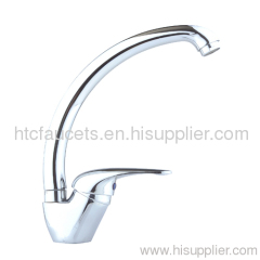 Brass Kitchen Faucets with CE ROHS Approval