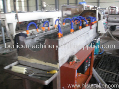 COD cable communication pipe machine