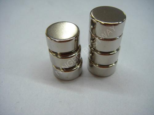 N52 NdFeB Magnet Cylinder