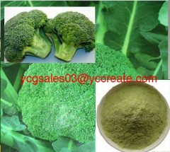 Broccoli Seed Extract, Sulforaphane