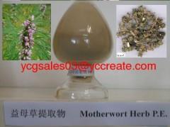 Motherwort Herb P.E., Stachydrine hydrochloride