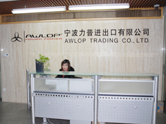 Awlop Trading Co.,Ltd.