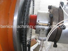 Corrugated Cable Ducts cable communication pipe extruding l