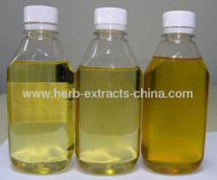 Golden Yellow Oily Liquid Pomegranate Seed Oil as Plant Oil