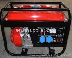 2kw Home Generator - European Standard (ZH2500CX)