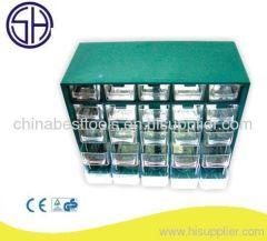 Multi function Plastic Case