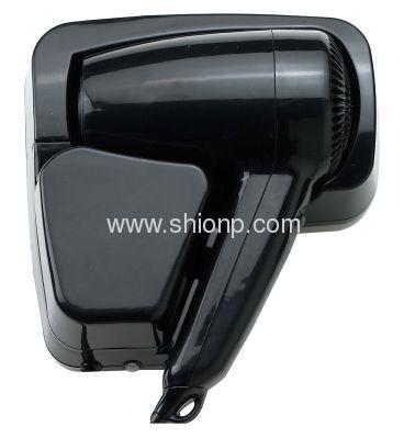 Wall mounted skin & hair dryer