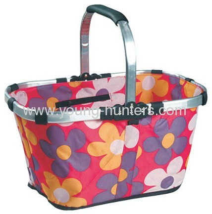 quinny shopping basket