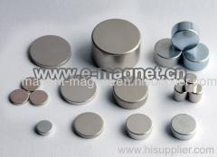 China Strong Rare Earth Magnet Neodymium