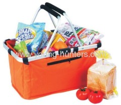 Polyester Shopping Basket