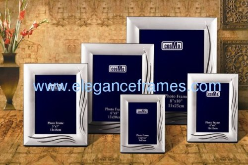 Metal Picture Photo Frame From China Manufacturer Ningbo Yinzhou