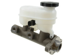 Pontiac master cylinder brake