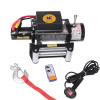 12v Anchor Winch 8500lb