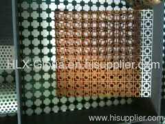 decoration metal net