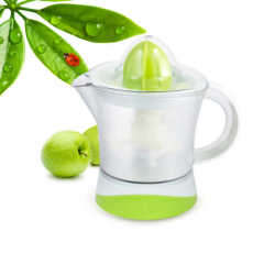 electric manual citrus juicer with 1.2L