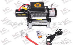 6t winch for car