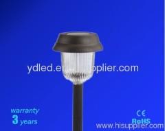 solar light;led garden light;plastic solar light