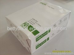 quality assured colorful a4 copy paper