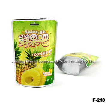 stand up fruit bags
