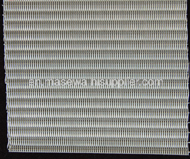 Metal mesh of Woven Fabric for elevator