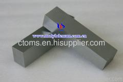 Molybdenum bars
