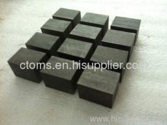 Molybdenum block