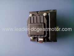 12v geared dc motor