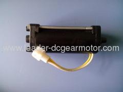0.95NM Stall torque 24v dc gear motor