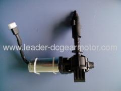 160-230rpm 24v dc gear motor