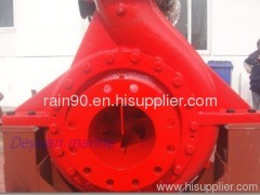 SSCXB250-200 FIRE PUMP
