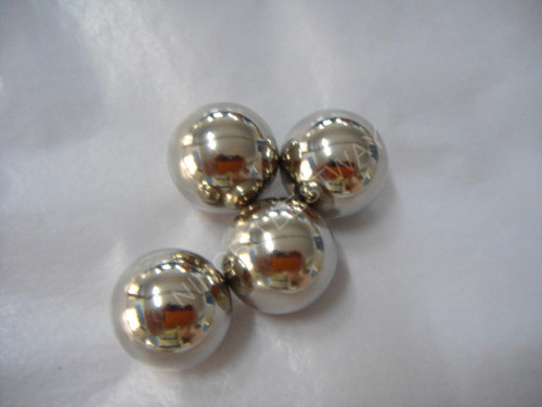 D26mm NdFeB Magnet Spheres
