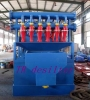 Drilling Fluid Mud Desilter