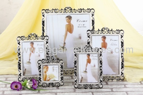 Diamante Picture Frames From China Manufacturer Ningbo Yinzhou