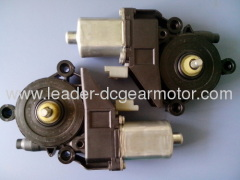 1.8NM Rated speed Electric window motor